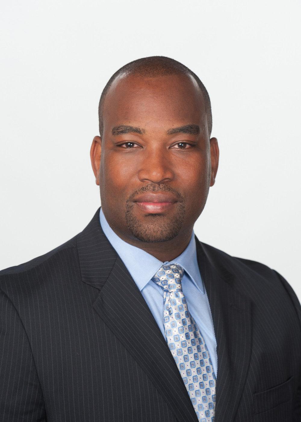Christopher Boone, PhD, MHA, FACHE
