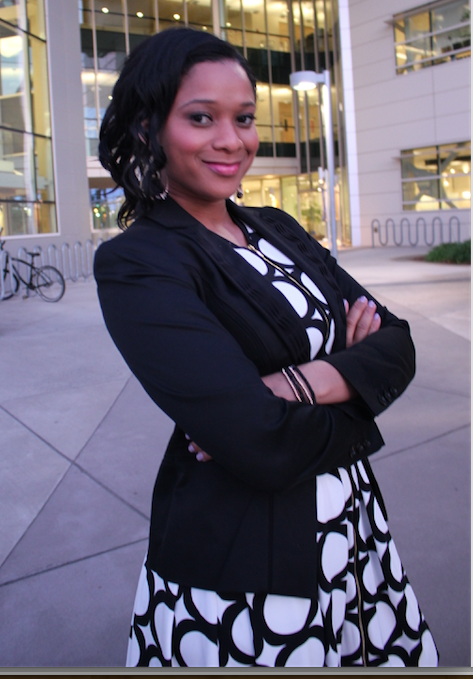 Monique C. Chambers, MD, MSL