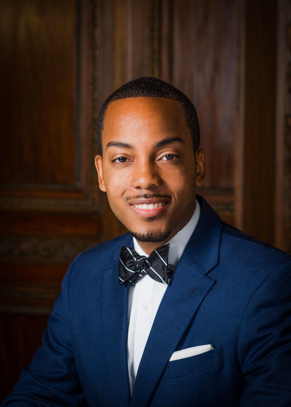 Darrell Gray II, MD, MPH