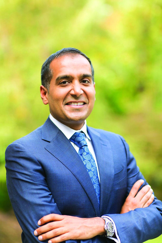 Sachin H. Jain, MD, MBA