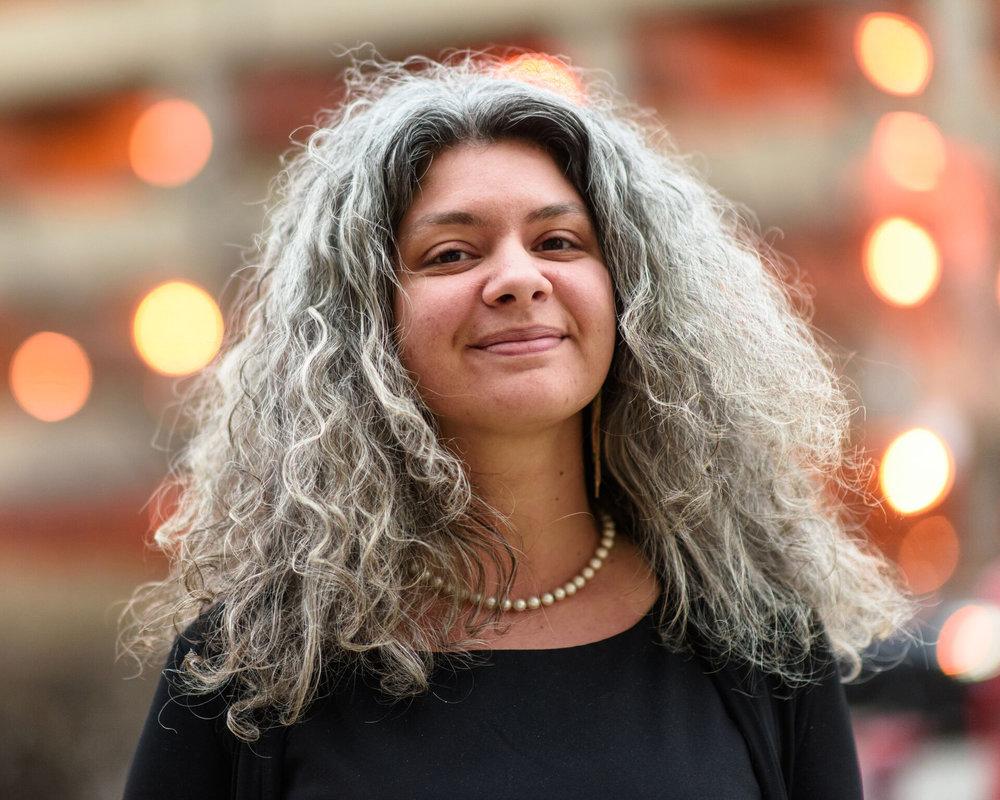 Yamile Molina, PhD, MPH