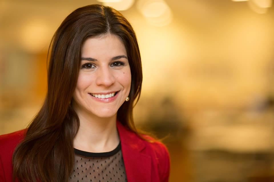 Maria Portela Martinez, MD, MPH