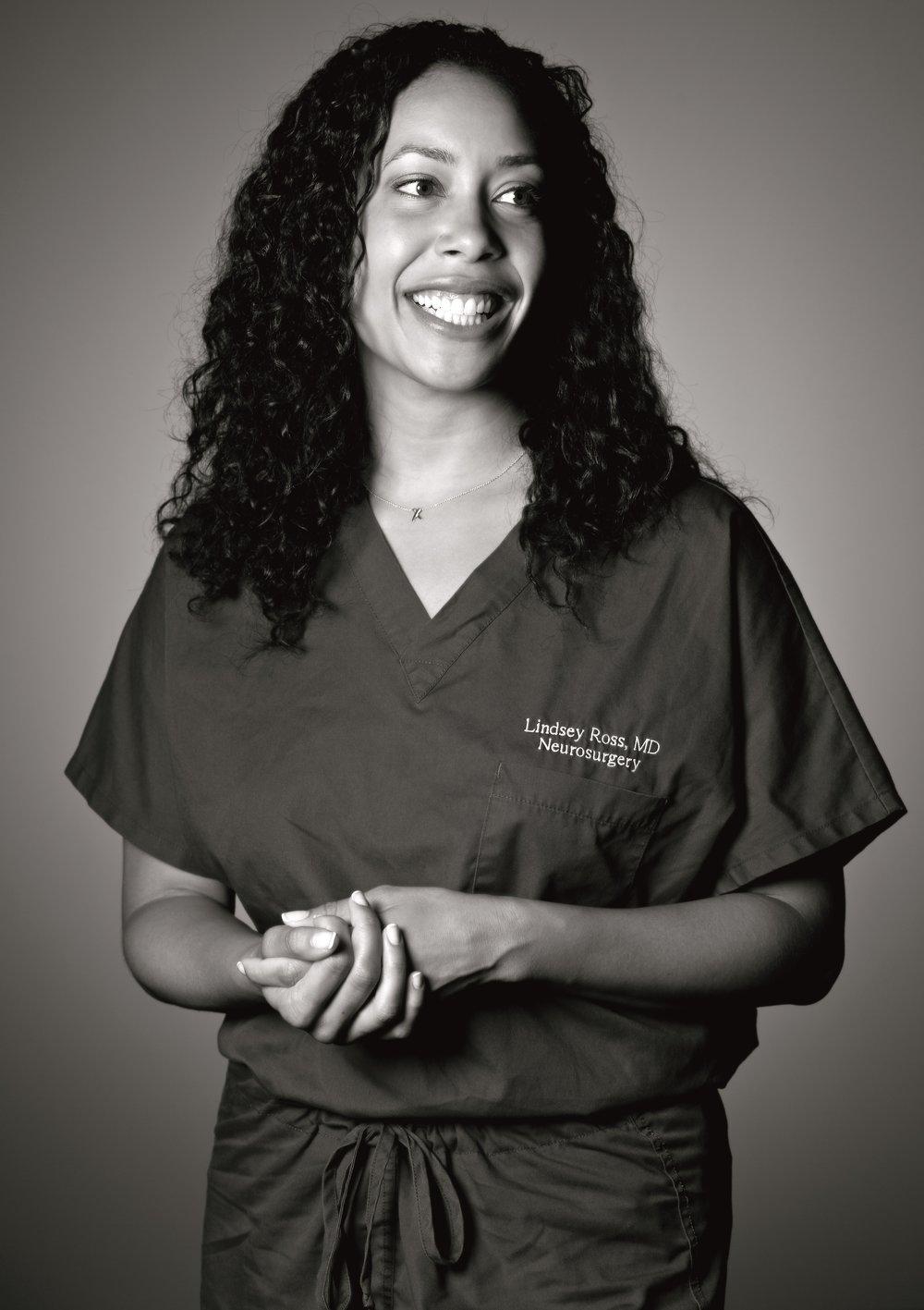 Lindsey Ross, MD