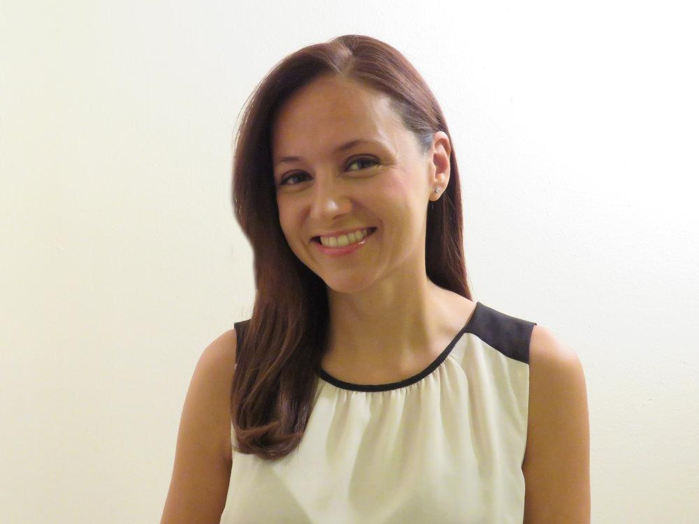 Vanessa Salcedo, MD, MPH