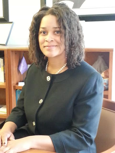 Felicia Stokes, JD, RN