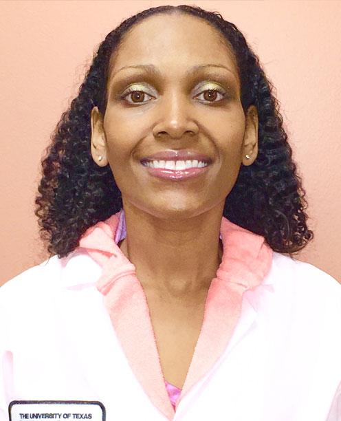 Na Tosha N. Gatson, MD, PhD