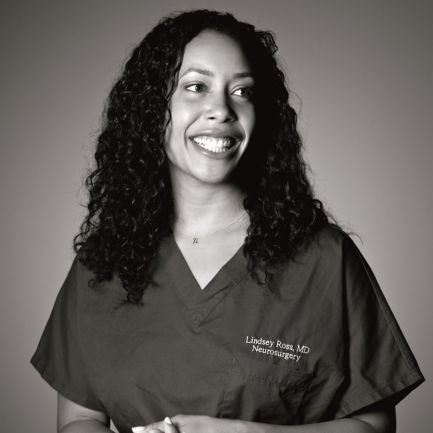 Lindsey Ross, MD — The National Minority Quality Forum