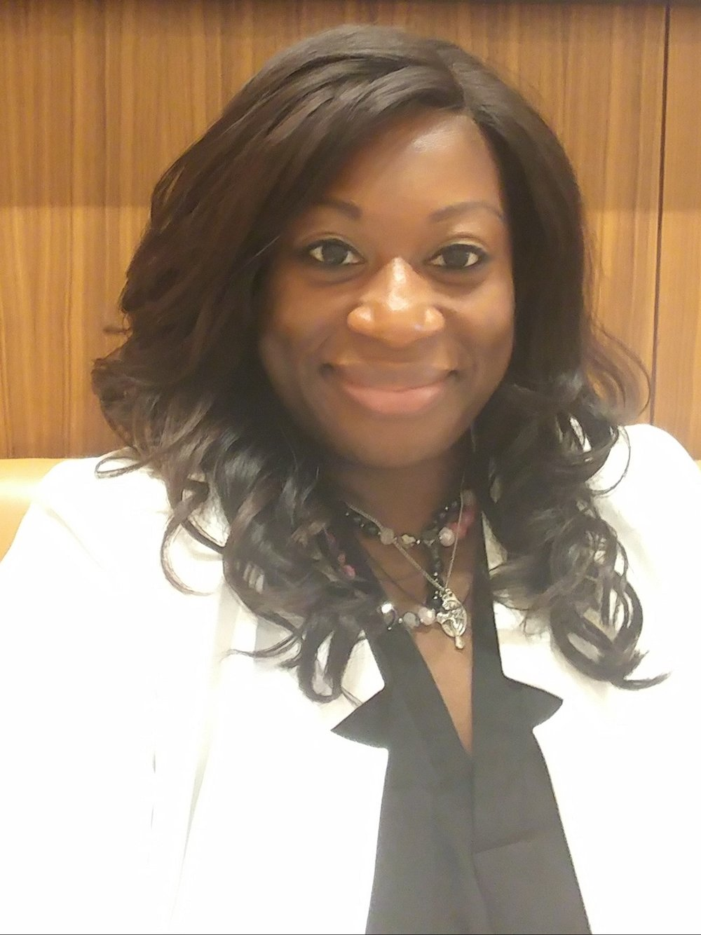 Vivian Jolley Bea, MD, MBS
