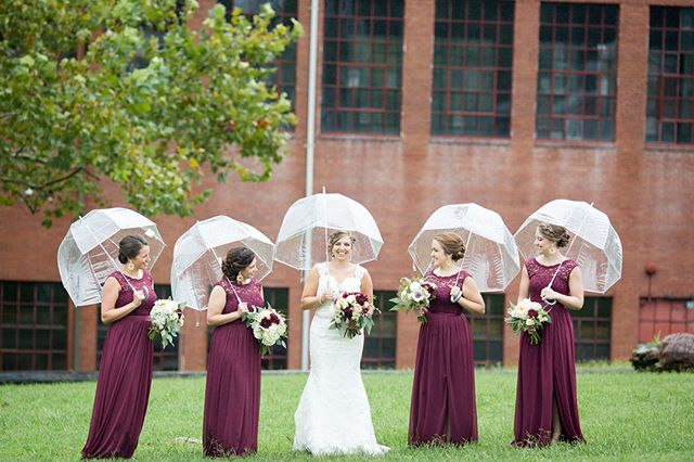 Even a hurricane couldn't put a damper on this wedding! This couple got married on the day of Hurricane Florence and it was still as fabulous as ever! It's important to understand that the weather can be unpredictable but even if it rains on your day, it's all about you and your partners love for each other, and the rain can't stop that.⠀⠀⠀⠀⠀⠀⠀⠀⠀ .⠀⠀⠀⠀⠀⠀⠀⠀⠀ Venue: @Foresthallatchathammills⠀⠀⠀⠀⠀⠀⠀⠀⠀ Coordinator: @Harmonyweddingsevents⠀⠀⠀⠀⠀⠀⠀⠀⠀ Florist: @blossomartistry⠀⠀⠀⠀⠀⠀⠀⠀⠀ Photographer: @sarahsiakphotography ⠀⠀⠀⠀⠀⠀⠀⠀⠀ .⠀⠀⠀⠀⠀⠀⠀⠀⠀ #harmonyweddingsevents #foresthall #foresthallatchathammills #weddingphotos #ido #ncwedding #ncweddingplanners #ncweddingcoordinators #weddingday #hurricaneflorence #hurricanewedding