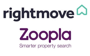 - Your property is advertised on many property portals, including Rightmove and Zoopla