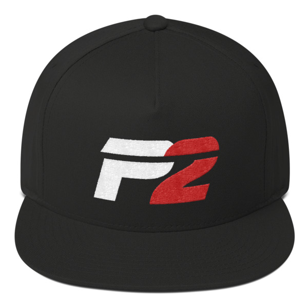 P2 Hat with Snapback -
