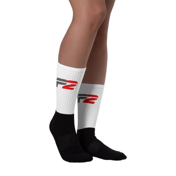 P2 Socks -