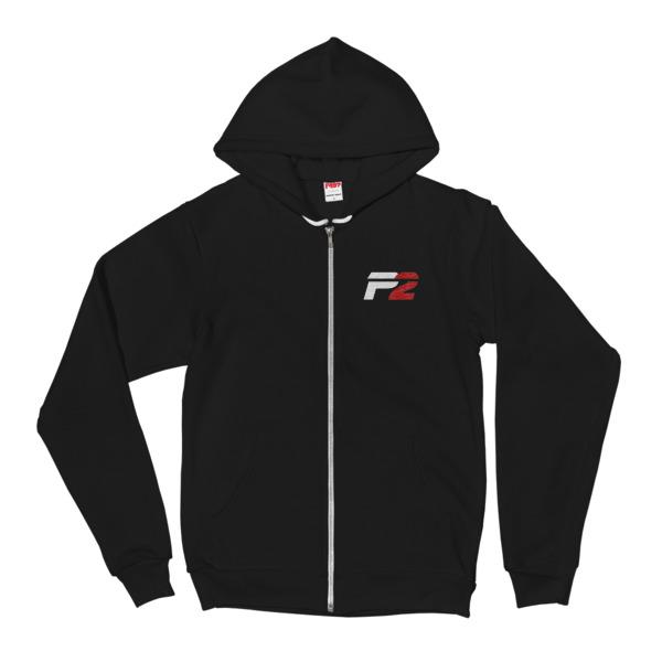 P2 Hoodie Sweatshirt -