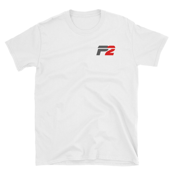 P2 Short-Sleeve Unisex T-Shirt -