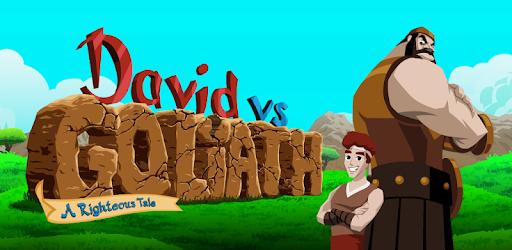 David Goliath Bible Story Christianstoriesforkids