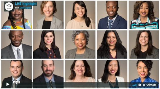 Equity Talks - Hear fellows' post-fellowship reflections on health equity and leadership.