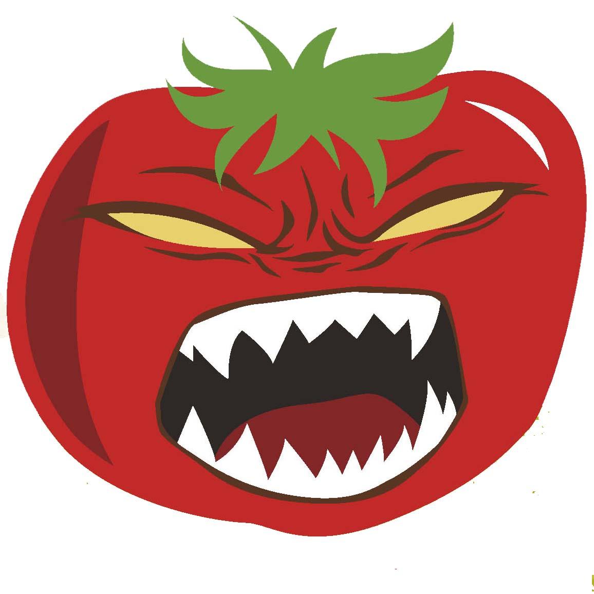 tomatoface