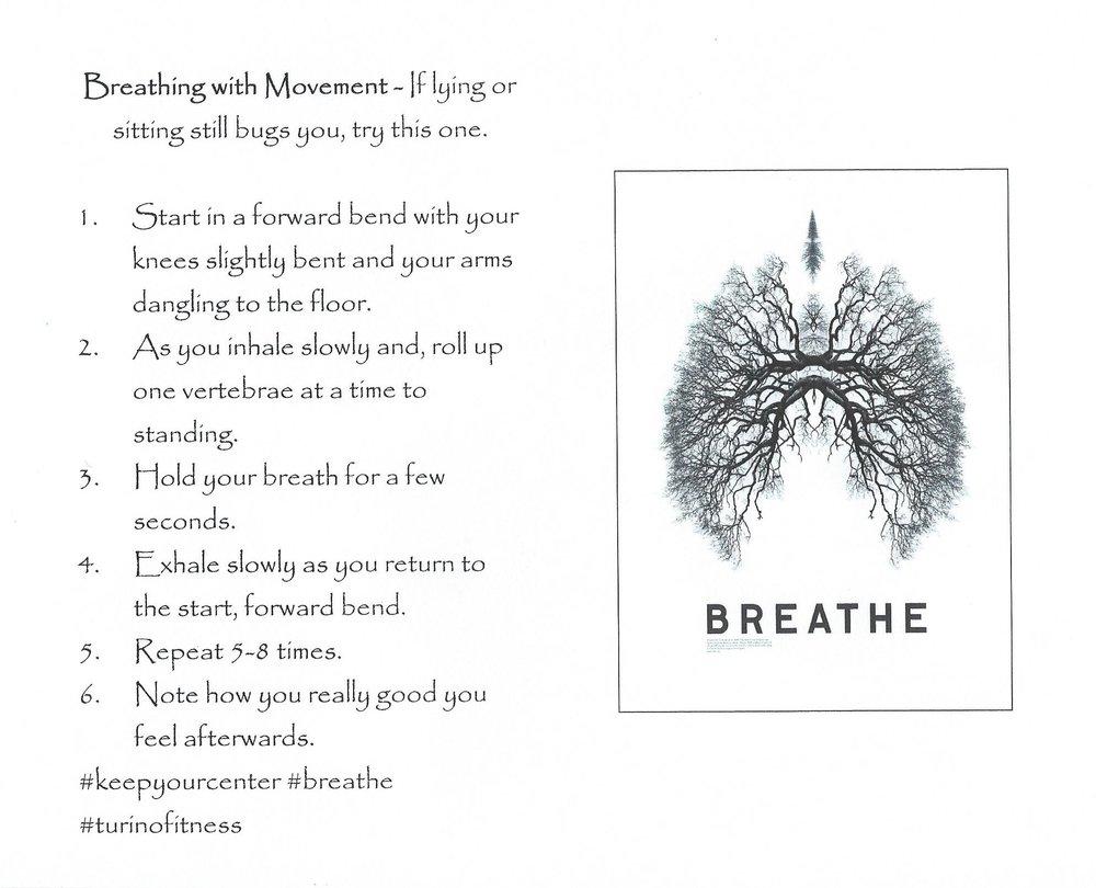 Breathe4