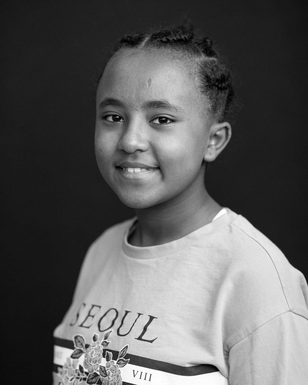 Rediet Assefa