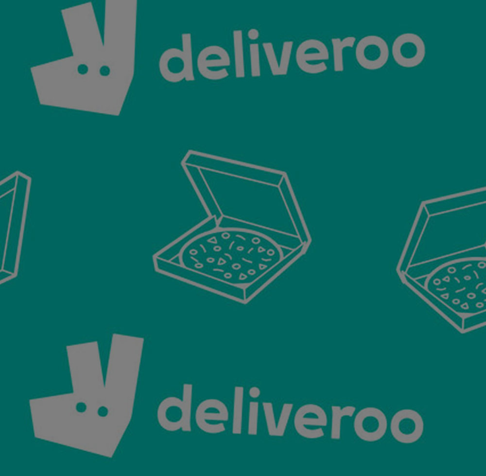 HACKNEY - DELIVEROO