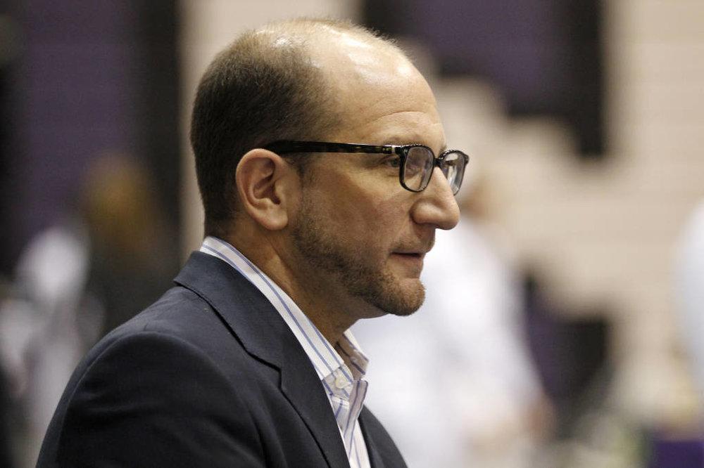 Michael Aufrichtig, Head Coach Columbia University