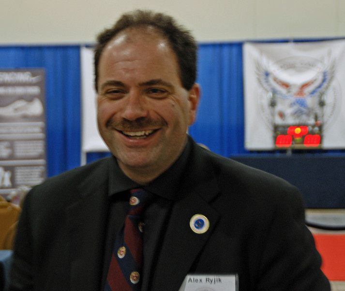 Alex Ryjik  President  Member, Board of Directors
