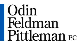 odin feldman & pittleman logo