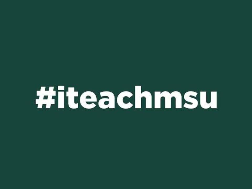 #ITeachMSU - Hub for Innovation and Learning Technology