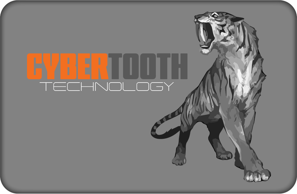 Cybertooth Technology Web Design & Computer Repair