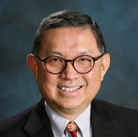 SECRETARY  Ben Wong Public Affairs Consultant