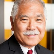 Gary Arakawa  Covington Capital Management