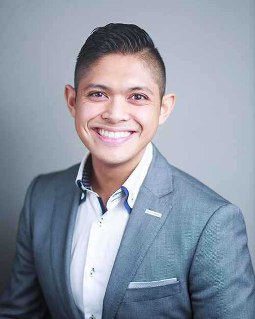 Justin Tandingan   Managing Director of Recruitment  Teach for America