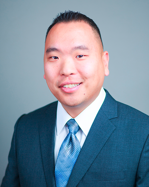 Ricky Choi   Public Affairs Project Manager  Lee Andrews Group