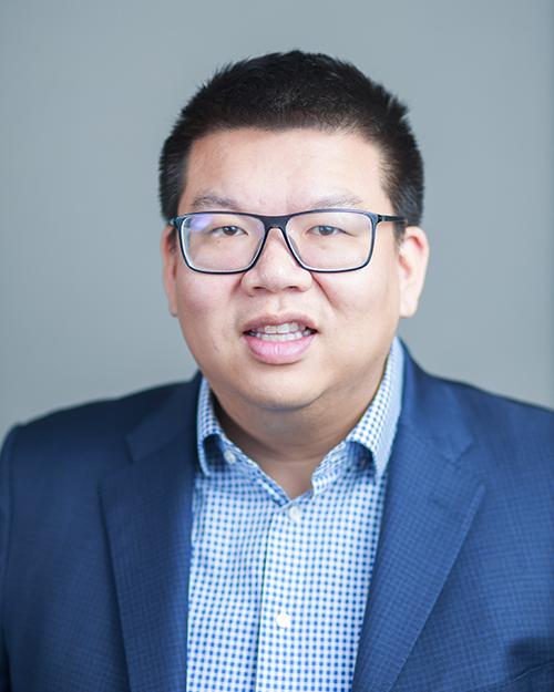 Samuel Liu   Deputy Chief of Staff  Office of California State Senator Ben Allen