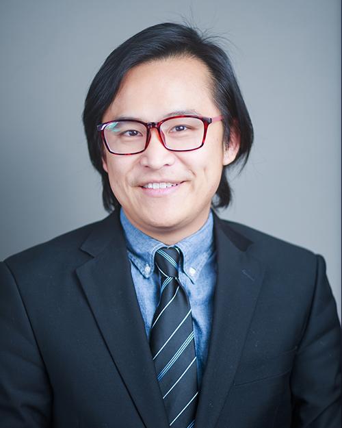 Scott Chan   Director  API Forward Movement