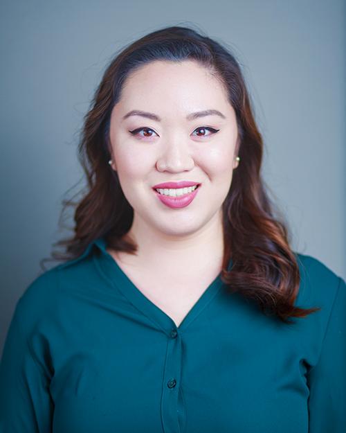 Stephanie Nitahara   Executive Director  Kizuna