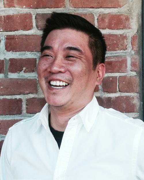 Milton Liu   Director of Programs & Artist Services  Visual Communications