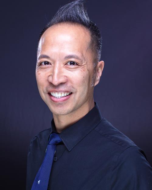 Clayton Yeung   Director, Community Alliances, Events, & Engagement   Nielsen