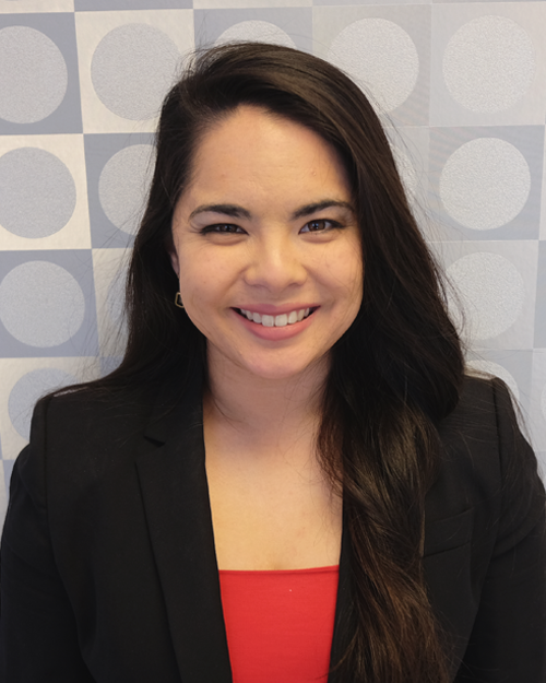 Claire Kitayama   Director, Operations & Business Intelligence  United Way of Greater Los Angeles