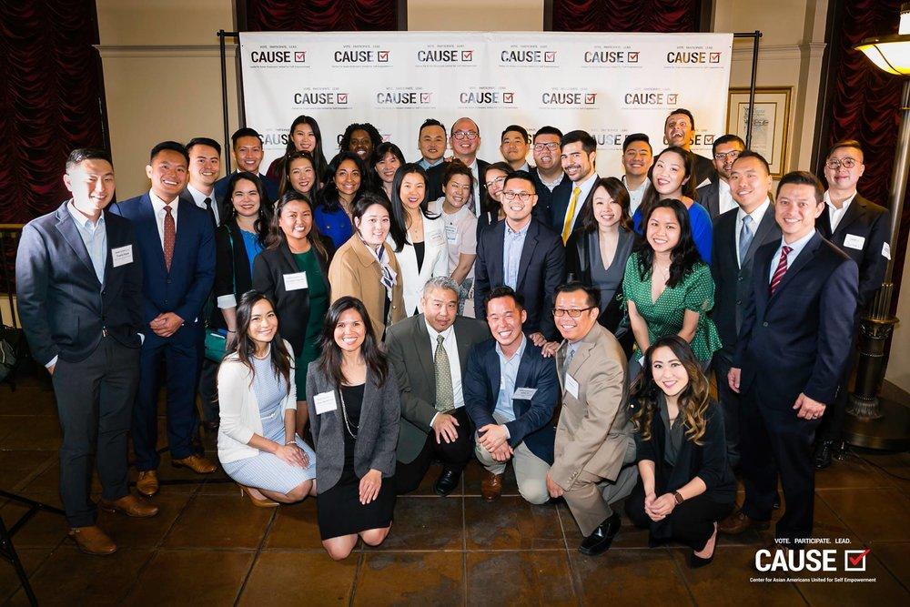 2019 CAUSE Leadership Network
