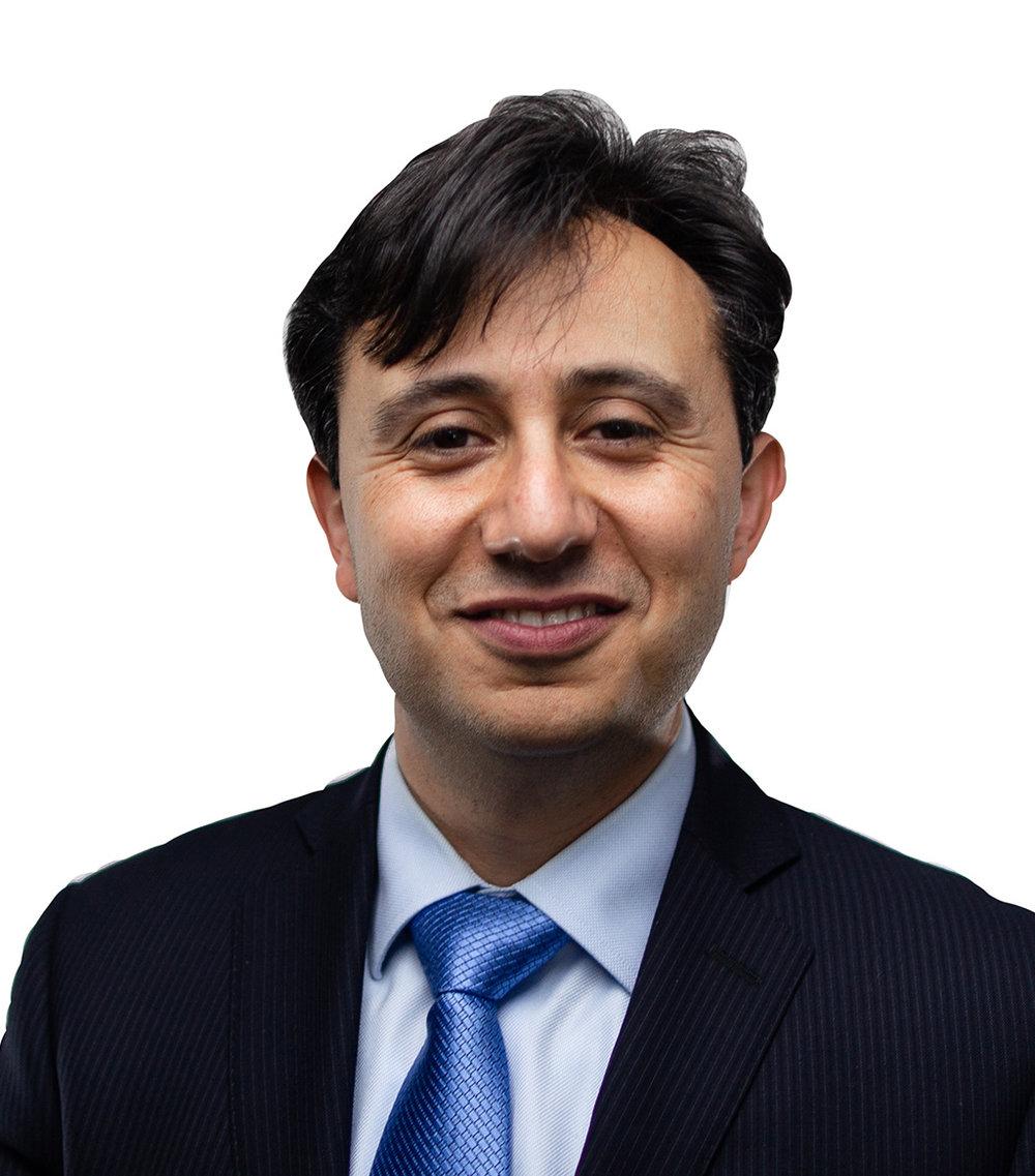 Max N. Dawson - Chief Financial Officer