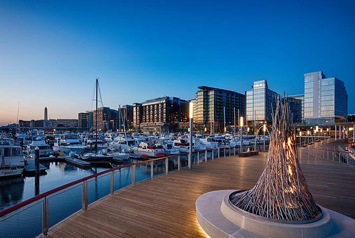 DC Wharf