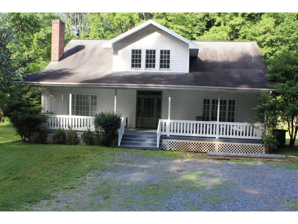 "1589 Grassy Creek Rd""The Paul and Martha Shade Estate"" - SOLD$251,000June 30th, 2018House and Personal Property"