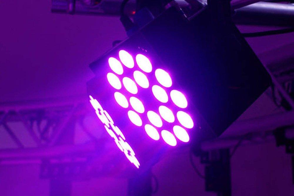 Sound and Lighting Rentals