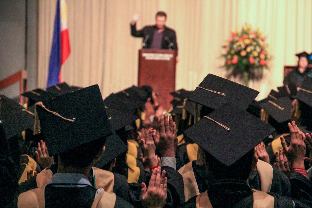 School Graduations & Milestone Events