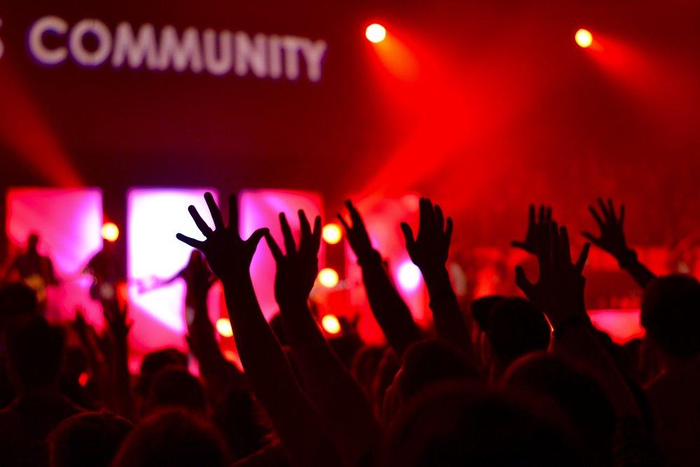 Community Events & Non Profit Support