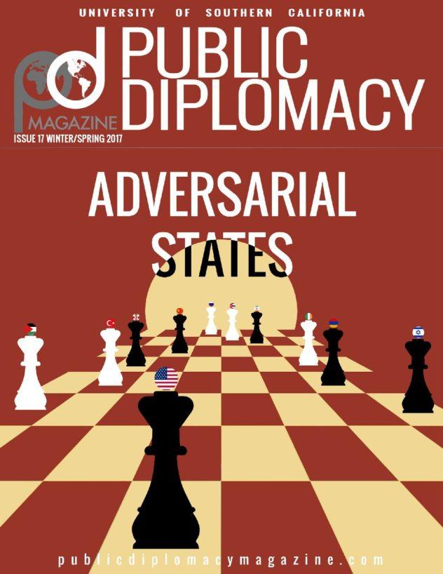 Adversarial States