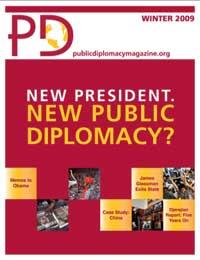 New Public Diplomacy