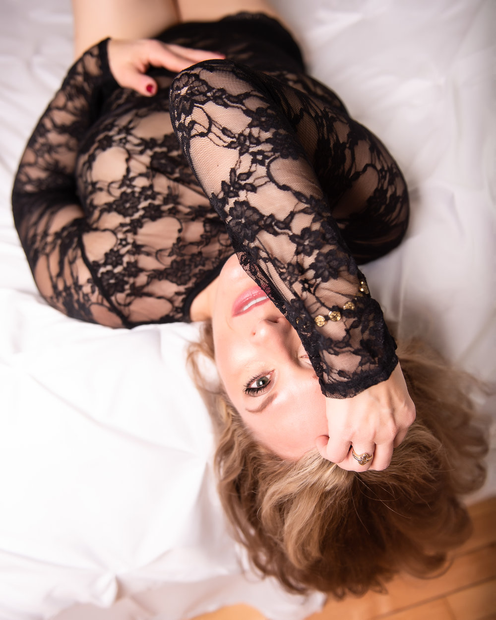 Ohio Boudoir Photographer
