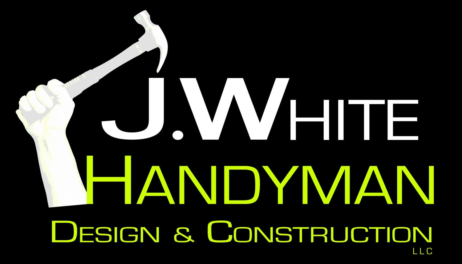 J. White Handyman Design & Construction